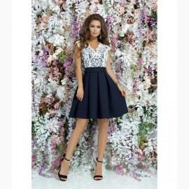 Платье миди Ф3-28563