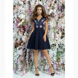 Платье миди Ф3-28564