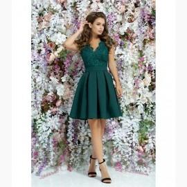 Платье миди Ф3-28565