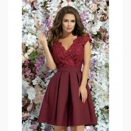 Платье миди Ф3-28566