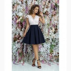 Платье миди Ф3-28568