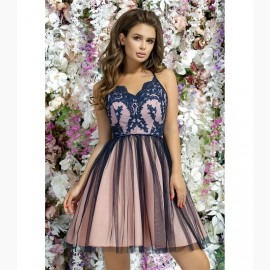Платье мини Ф3-28569