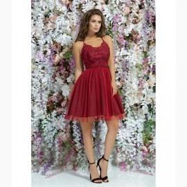 Платье мини Ф3-28570