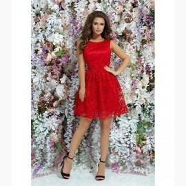 Платье миди Ф3-28573