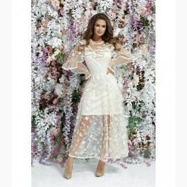 Платье макси Ф3-28577