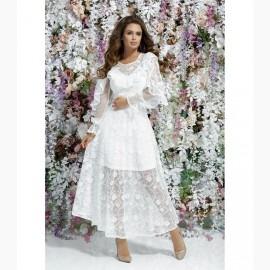 Платье макси Ф3-28578