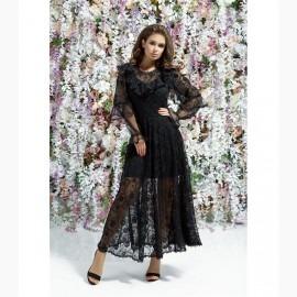 Платье макси Ф3-28579