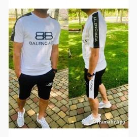Мужской спортивный костюм К5-25952