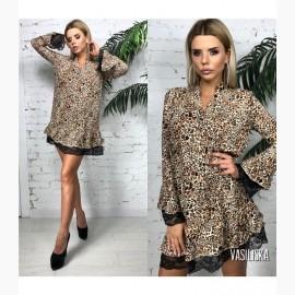 Платье Мини О3-28381