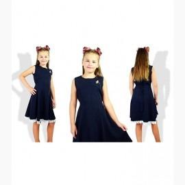 Платье для девочки Р2-28183