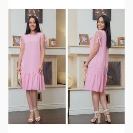 Платье миди XL Т1-28240
