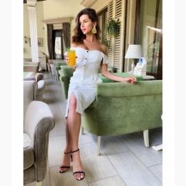 Платье миди Ж4-27270