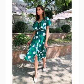 Платье миди Ж4-27284